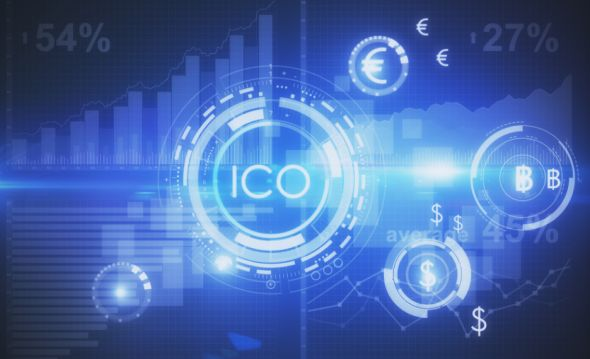 new cryptocurrency 2021 ico