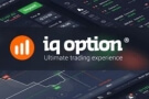 Broker s kryptoměnami IQ Option