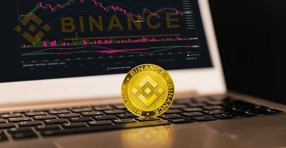 Kryptoměna Binance Coin
