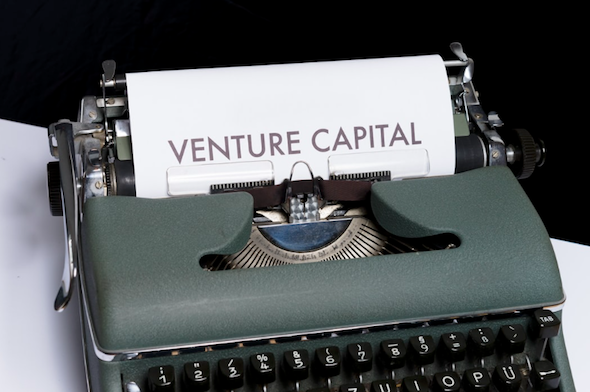 Venture capital a private equity